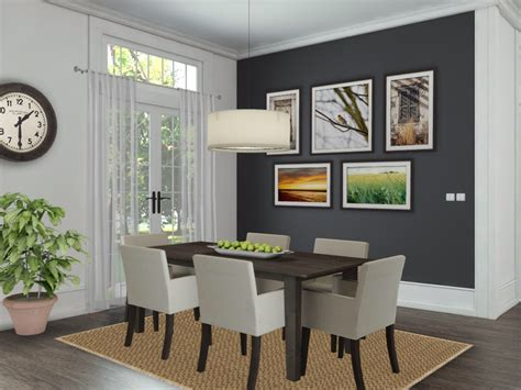 Awesome Modern Crate And Barrel Dining Sets Photos