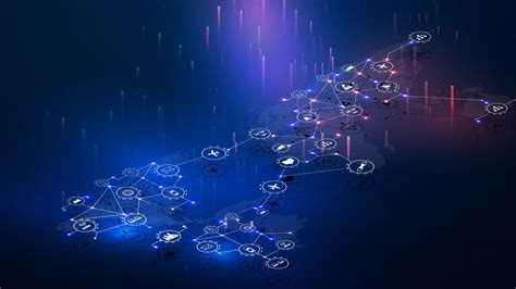 Understanding Supply Chain Network Technology The
