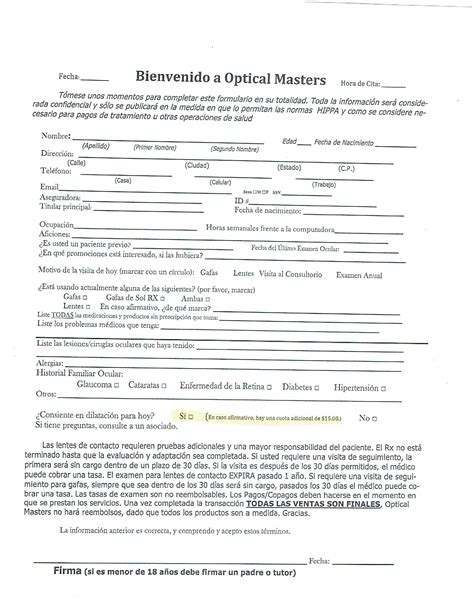 fmla printable forms spanish mbm legal  fmla printable