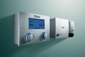 Thermostat D Ambiance Sans Fil Pour Chaudiere Gaz : thermostat d ambiance infos et conseils ooreka ~ Premium-room.com Idées de Décoration