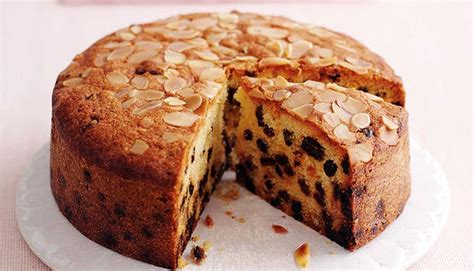 mary berry easy fruit cake homes  property