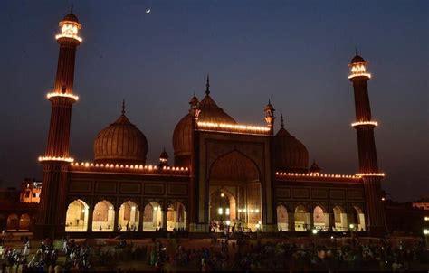 jama masjid shahjahanabad delhi