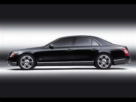 Maybach Car Service In Los Angeles (luxury Car Service
