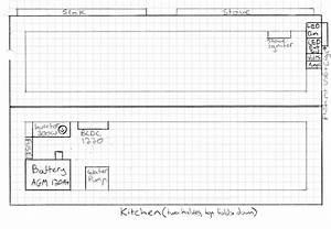Trailer Rebuild  Designing A 12v Setup