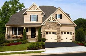 Colonial Forge Single Family Homes Stafford, VA