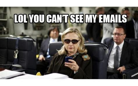Hillary Clinton Email Memes - obama s blackberry offers more proof white house knew about clinton s email ksev radio