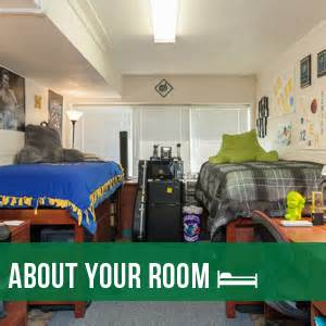 about your room