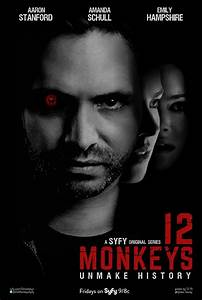 12 Monkeys DVD Release Date