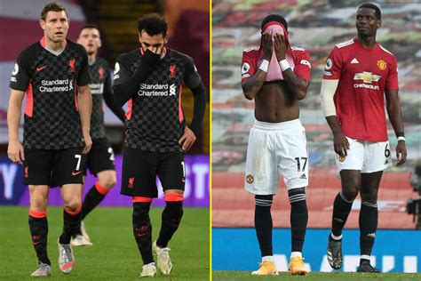 Liverpool suffer worst ever Premier League defeat and ...