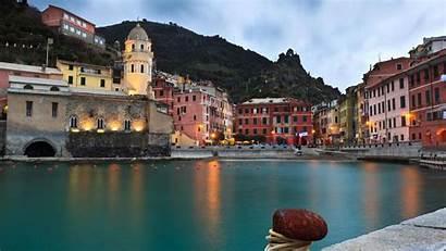 Italian Cities Coast Vernazza Wallpapers Wallpaperaccess 10wallpaper