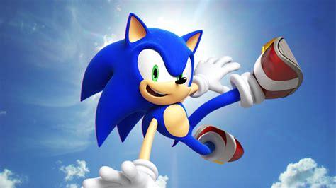 [49+] Cool Sonic the Hedgehog Wallpaper on WallpaperSafari
