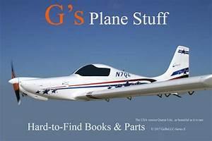 Beechcraft F33a And F33c Acrobatic Bonanza Pilot U0026 39 S Operating Manual   U2013 G U0026 39 S Plane Stuff