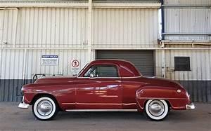 1951 Plymouth Concord - Cam58tiger