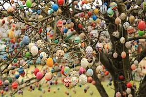 Best, Easter, Egg, Designs, Around, The, World