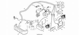 Electrical System Assy