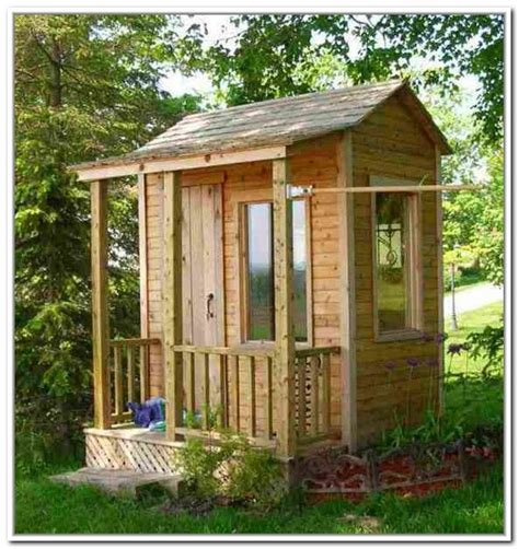 tiny garden sheds small storage shed with windows play house shed
