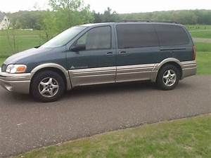 Sell Used 2004 Pontiac Montana Base Mini Passenger Van 4