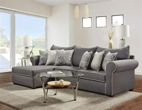 Rooms To Go Sofa Sale by Jitterbug Gray Sectional Sectional Sofa Sets