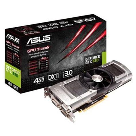 Amazon gift cards can be bought both online and in stores. Cheap Price Asus Nvidia GeForce GTX 690 Graphics Card (4GB ...