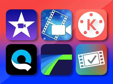 ten of the best editing apps for iphone