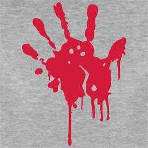 Tache De Sang : tee shirts tache de sang spreadshirt ~ Melissatoandfro.com Idées de Décoration