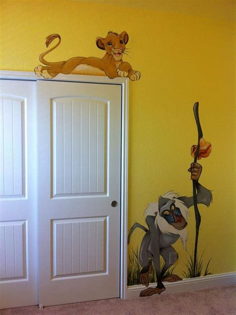 disney murals for nursery best 25 disney mural ideas on disney wall murals disney themed nursery and disney
