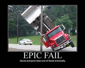 Epic Fail by danzilla3 on DeviantArt