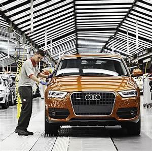 Audi Q3 Jahreswagen Ingolstadt : audi q3 geht in serie dienstag ingolstadt ~ Kayakingforconservation.com Haus und Dekorationen