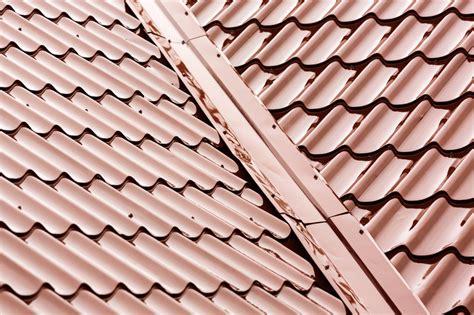 Wie Lange Halten Dachziegel by Dachziegel Streichen 187 Anleitung In 4 Schritten