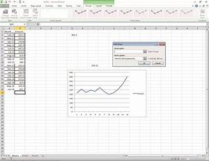 How Do I Make Dynamic Charts In Excel