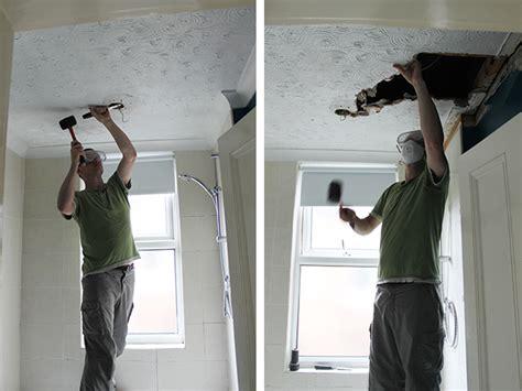 master bedroom bathroom designs operation bathroom remodel ripping the false ceiling
