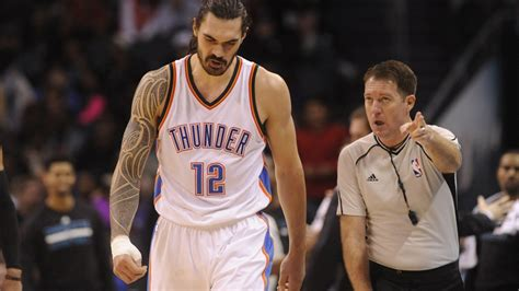 It's No Coincidence That, Without Big Kiwi Steven Adams ...