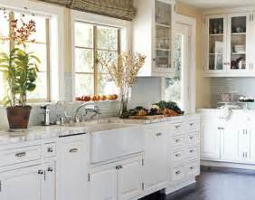 white kitchen furniture getting that timeless kitchen aura with white cabinets