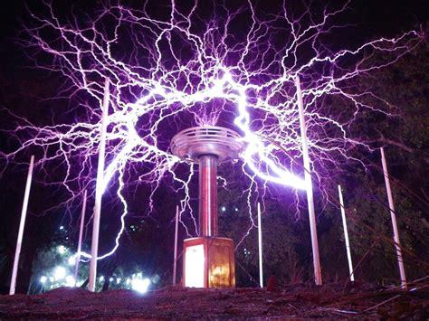 tesla coil - Google Search | Tesla coil, Nikola tesla, Tesla