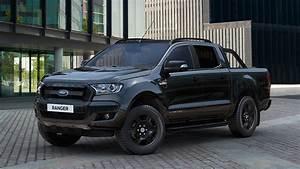 Ford Ranger Black Edition Kaufen : black edition ford ranger ~ Jslefanu.com Haus und Dekorationen