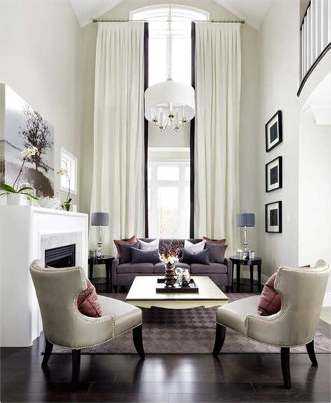 luxury living room curtains designs ideas modern