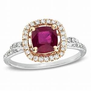 ruby engagement rings ruby engagement rings las vegas With wedding rings las vegas