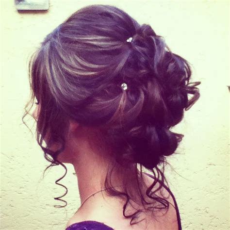 Grad Updo Hairstyles by 17 Fancy Prom Hairstyles For Prom Hairstyles Updo