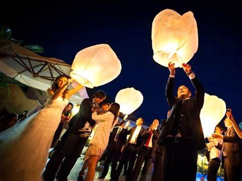 lanterne cinesi volanti lanterne volanti matrimonio sposarsi in calabria