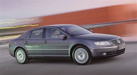 vw americas chief promises  phaeton