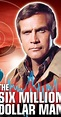 The Six Million Dollar Man (TV Series 1974–1978) - IMDb