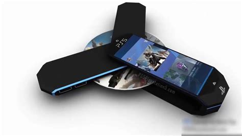 How The Ps5 Will Look Like