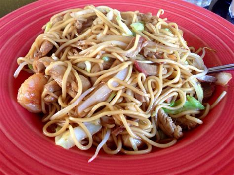 difference between chow mein and lo mein the gallery for gt difference between lo mein and chow mein