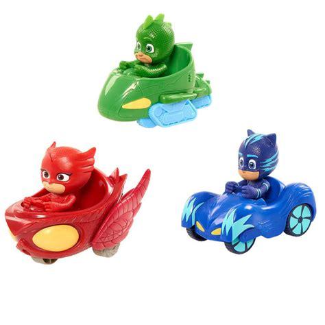 pj masks vehicle type  toysdirect  kids toys