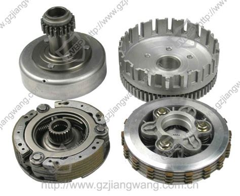 Hot Sale Motorcycle Wave125 Clutch Hub Assembly