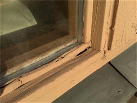 Wooden Window Seal by The About Broken Window Seals Window Genie