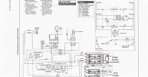 Westinghouse Electric Furnace Wiring Diagram
