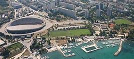 Stadion Poljud Guide - HNK Hajduk Split | Football Tripper