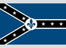 Louisiana Louisiana Revolution Alternative History