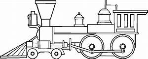 polar express color pages - polar express train engine coloring page sketch coloring page